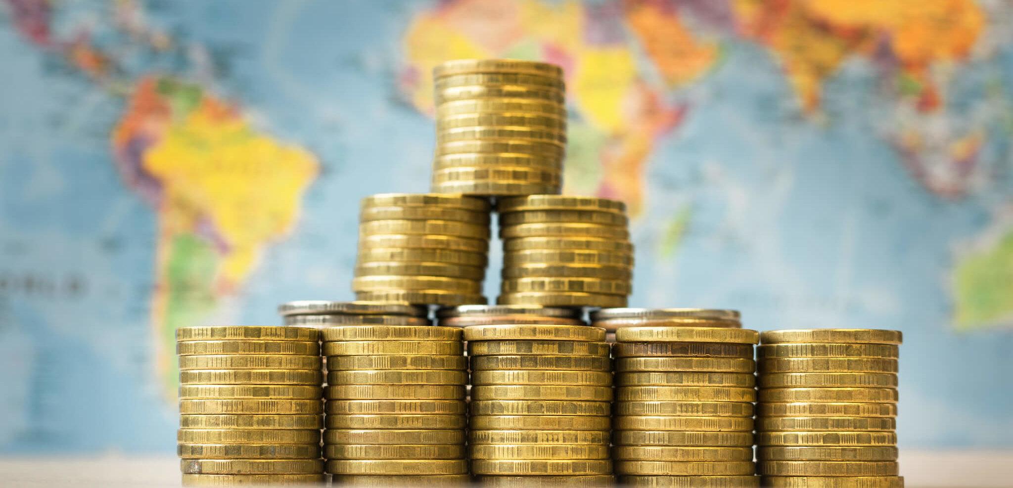 Държавни приходи