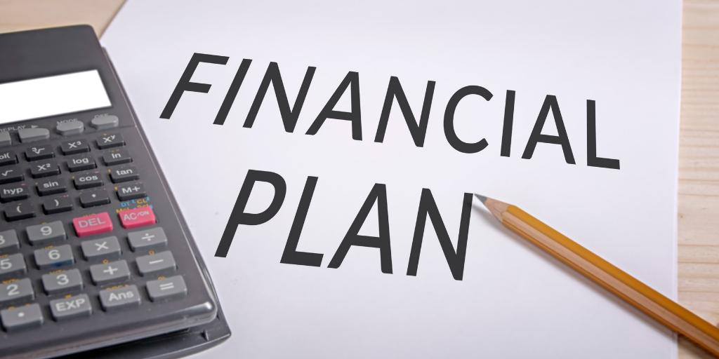 Финансово планиране