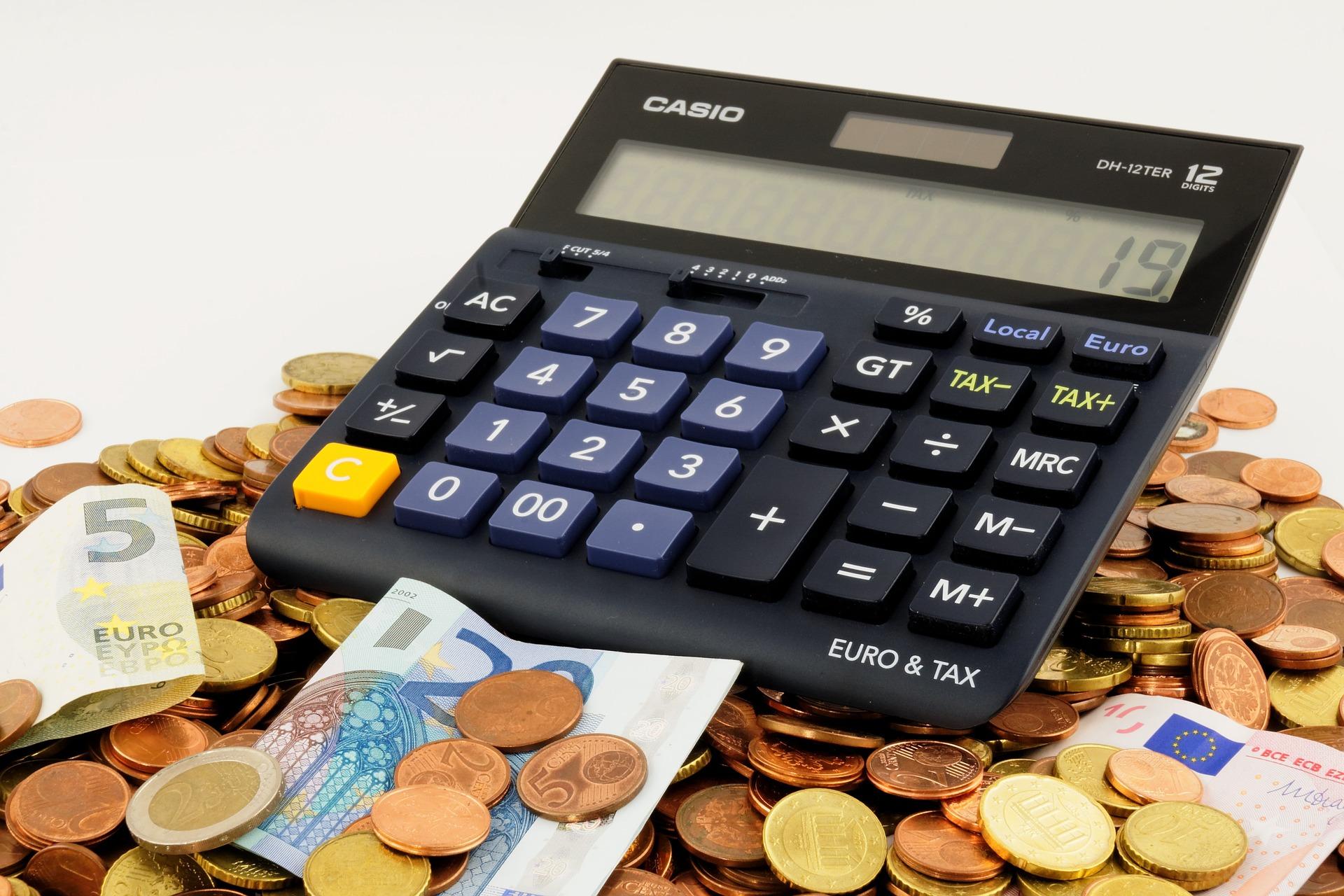 Държавни разходи